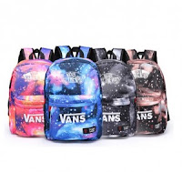 Buy Vans Backpacks and Wallets Minimum 80% off from Rs. 689 : BuyToEarn