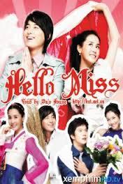 Xin Chào Tiểu Thư – Hello! Miss VTV2 (2013)