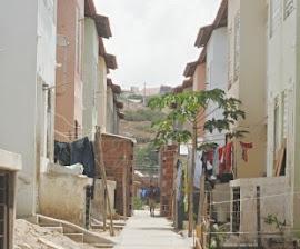 FORTALEZA - TERRA DA LUZ