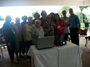 meu grupo de Salvador...