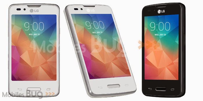 LG L45 Dual Budget Smartphone price in India, specifications, featuers