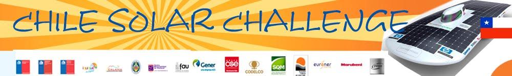 Chile Solar Challenge