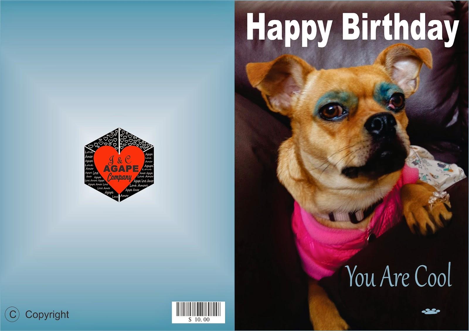 Happy Birthday Feliz Cumpleaños Bon Anniversaire ~ Greeting cards print at home: happy birthday feliz cumpleaños