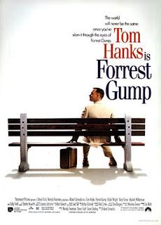 Forrest Gump – O Contador de Historias