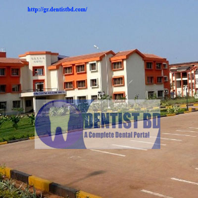 Top Dental Colleges In Indi Goa Dental College & Hospital