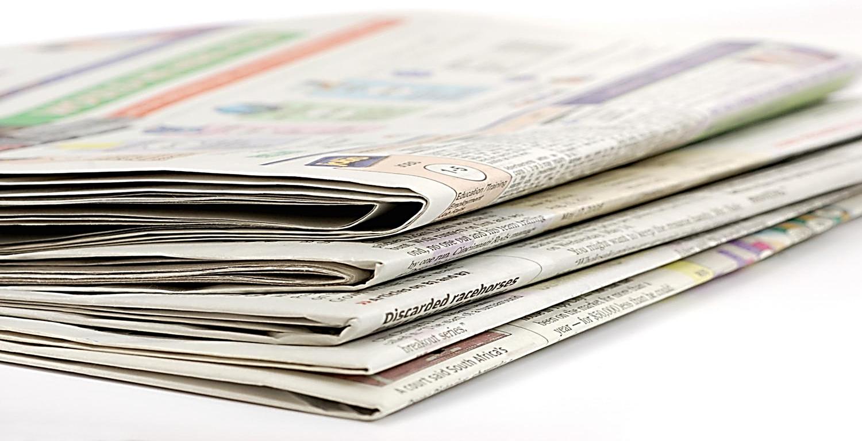 Gazete Fiyatları