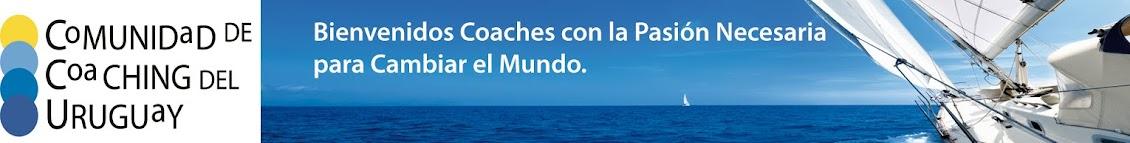 Comunidad de Coaching del Uruguay