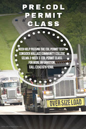 Wallace Community College Selma-Demopolis Truck Driving Course