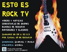 ESTO ES ROCK TV!!!