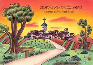 Blog Cuaderno de colores