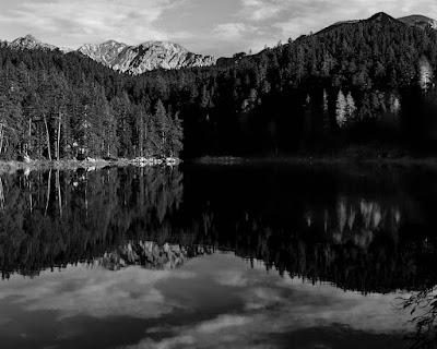 Hohenfels Volks : Reflection