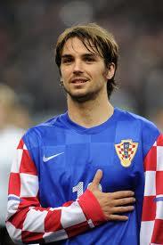 Hrvatski reprezentativac u fudbalu Niko Kranjčar