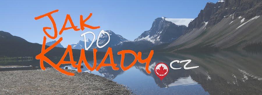 Jak do Kanady