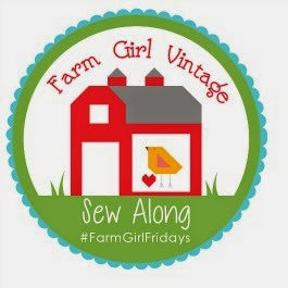 Farm Girl Fridays Sew Along