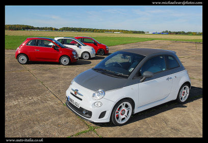 5ooblog fiat 5oo new fiat 500 abarth 500 group test. Black Bedroom Furniture Sets. Home Design Ideas