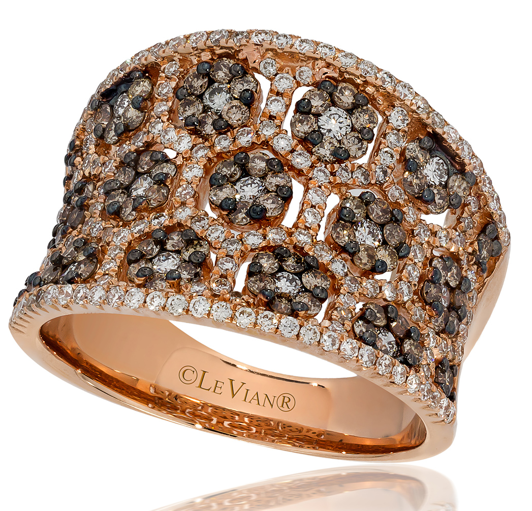 Jewelry News Network Rare Gems Fine Diamonds and Shimmering Gold