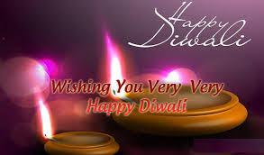 Happy Diwali 2015 Greetings Cards