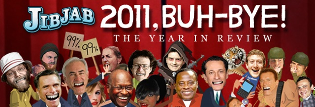 2011 buh bye the year in review by jibjab blodgett s blog