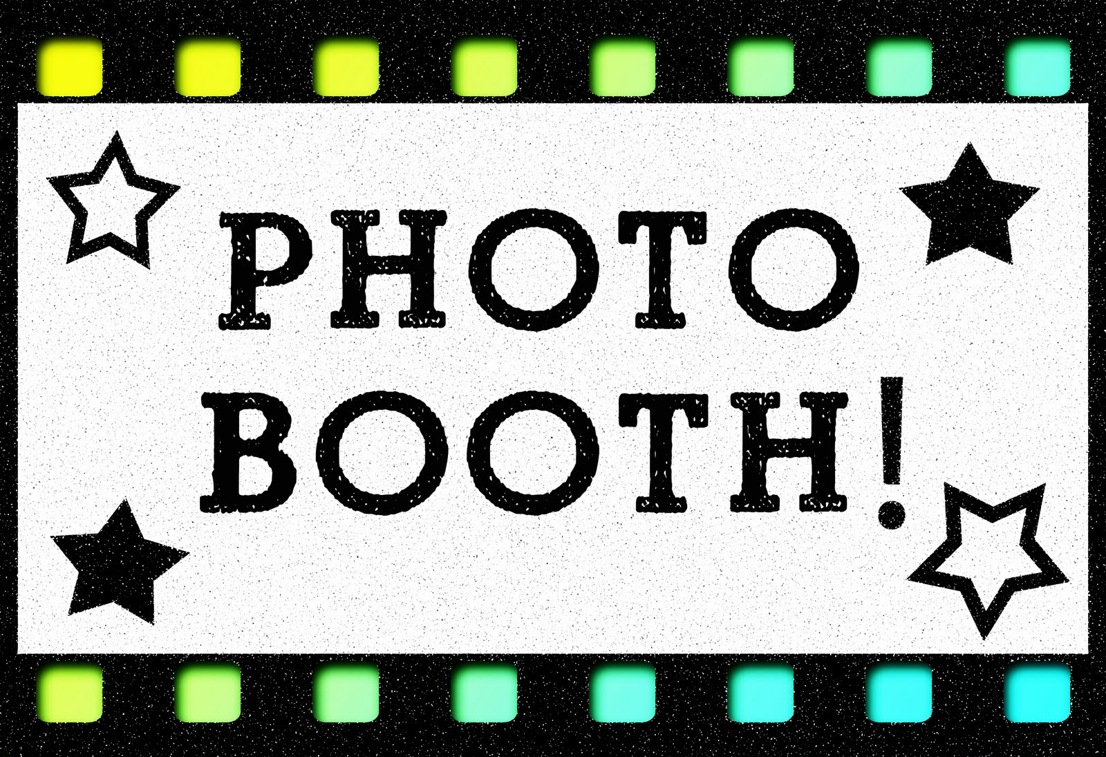 photo booth signs printable the image kid has it. Black Bedroom Furniture Sets. Home Design Ideas