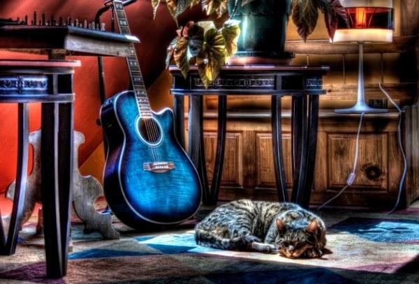 ảnh nền guitar đẹp nhất thế giới