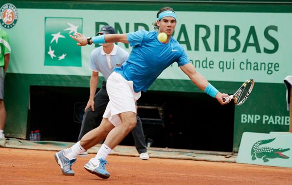 Rafa Nadal torneos ganados