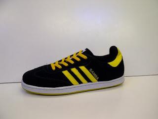 Sepatu Adidas Samba 2013