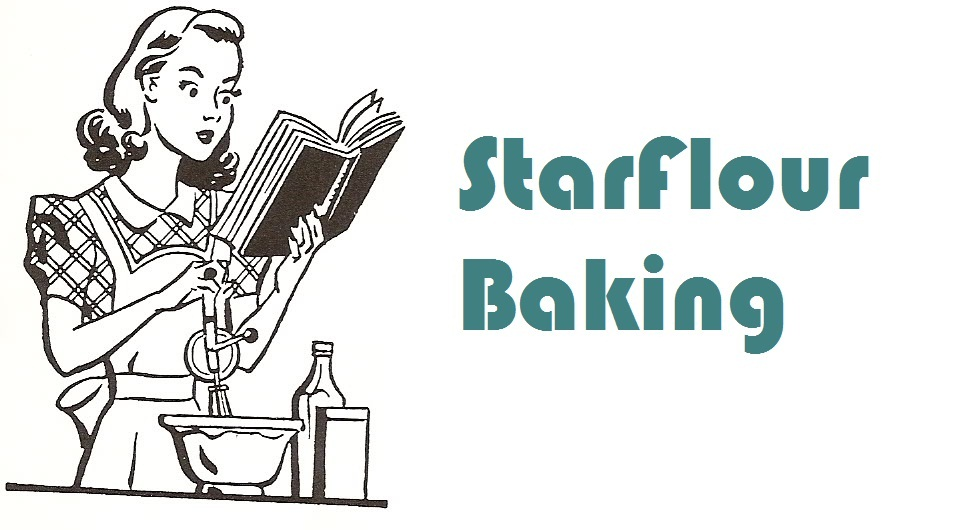 StarFlour Baking