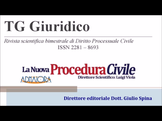 TG Giuridico