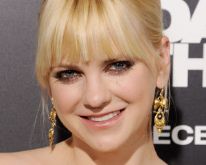 Anna Faris Is Not Starring Role In The Scary Movie 5