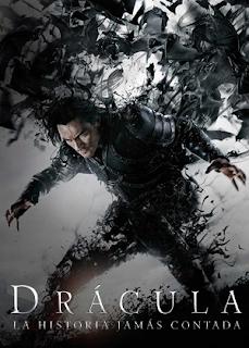 Dracula: La leyenda / Historia jamas contada (2014) Online