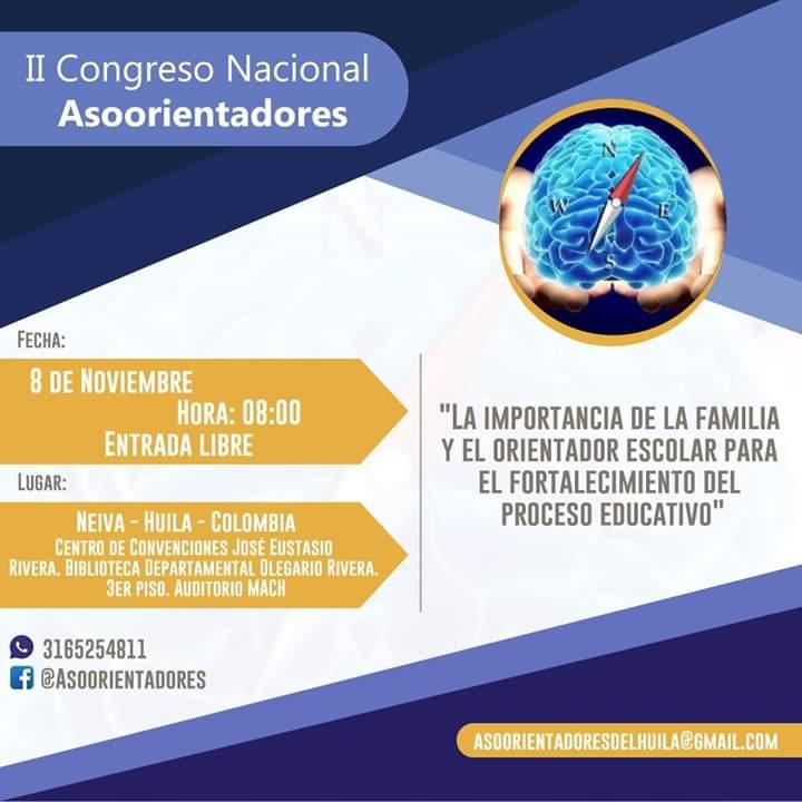 Congreso de Orientadores