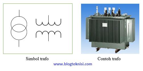 Mengenal Transformator Trafo Blog Teknisi