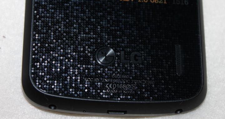 LG Nexus 4 Full Specs