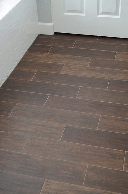 Perfect About Wood Tile Bathrooms On Pinterest  Wood Tile Shower Wood Tiles