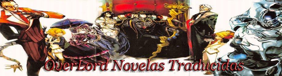 Overlord Novelas Traducidas