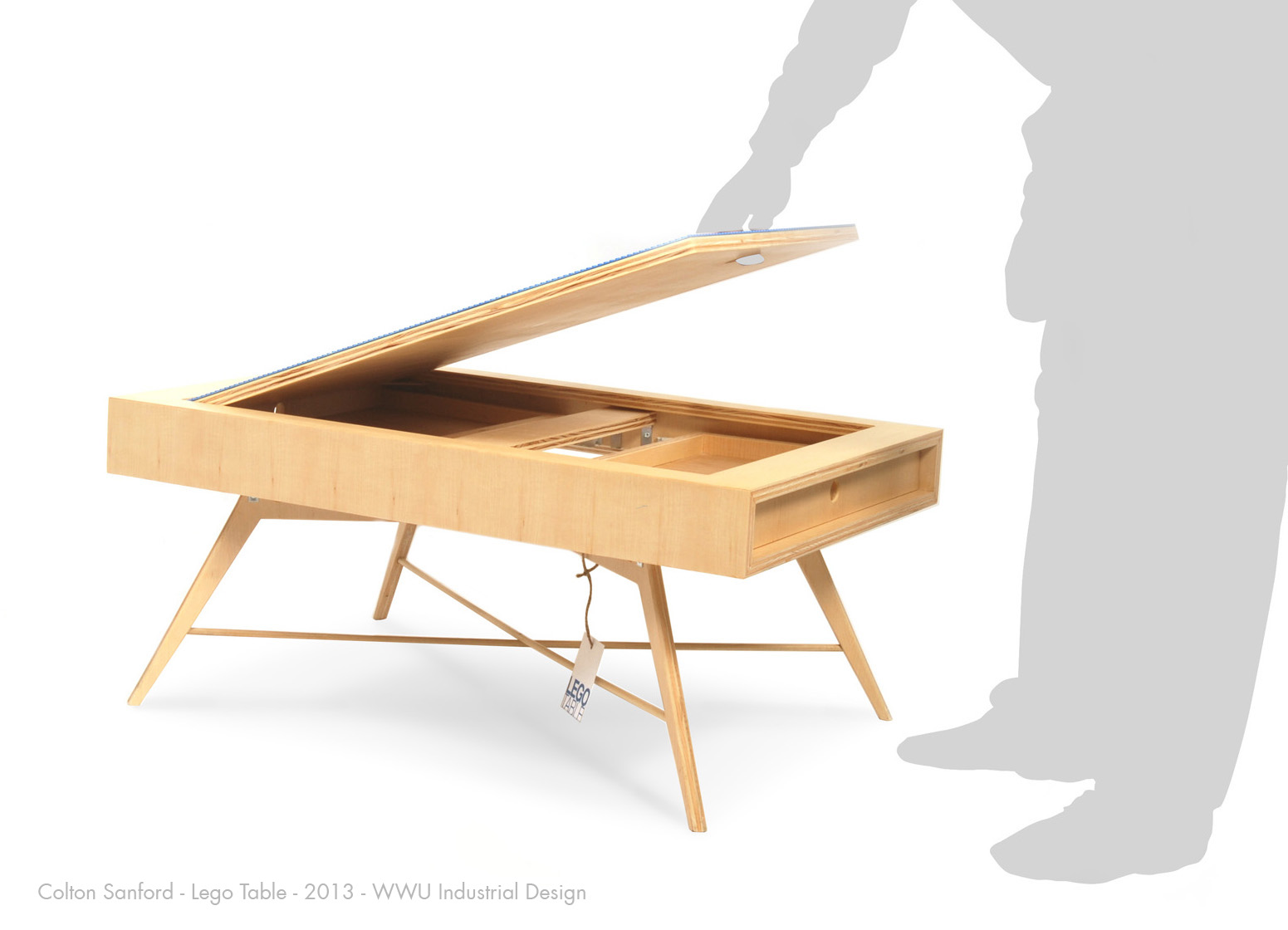 Mount Baker Products - Plywood Furniture Design Competition Winners ...