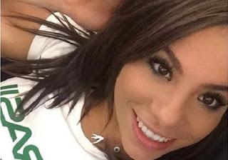O Pan-Americano nem bem começou e uma atleta já parou a internet com apenas uma foto. Ingrid Oliveira tem 19 anos e é a mais nova queridinha da delegação brasileira que está em Toronto 2015. A gata é atleta da seleção brasileira de saltos ornamentais e promete fazer bonito nas competições.