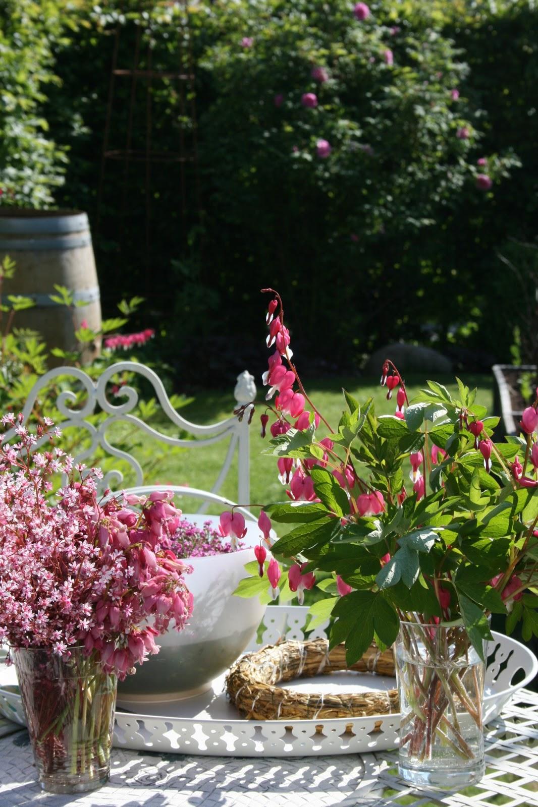 binda blomsterkrans