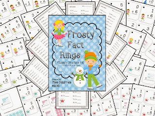 http://www.teacherspayteachers.com/Product/Frosty-Fact-Rings-Fluency-Practice-to-10-998277