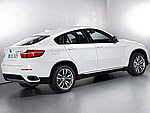 Gambar Mobil. 2013 BMW X6 M50d 3