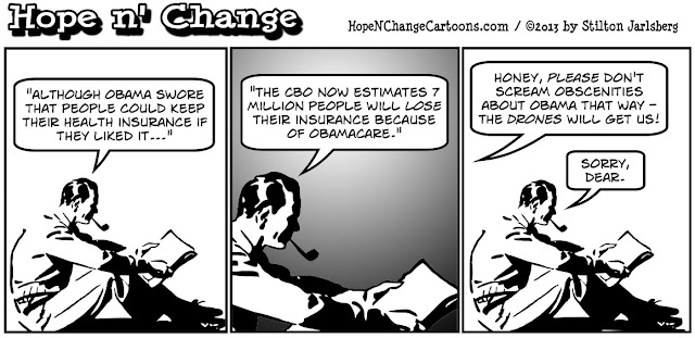 obama, obama jokes, obamacare, cbo, health insurance, stilton jarlsberg, tea party, conservative, hope and change, hope n' change
