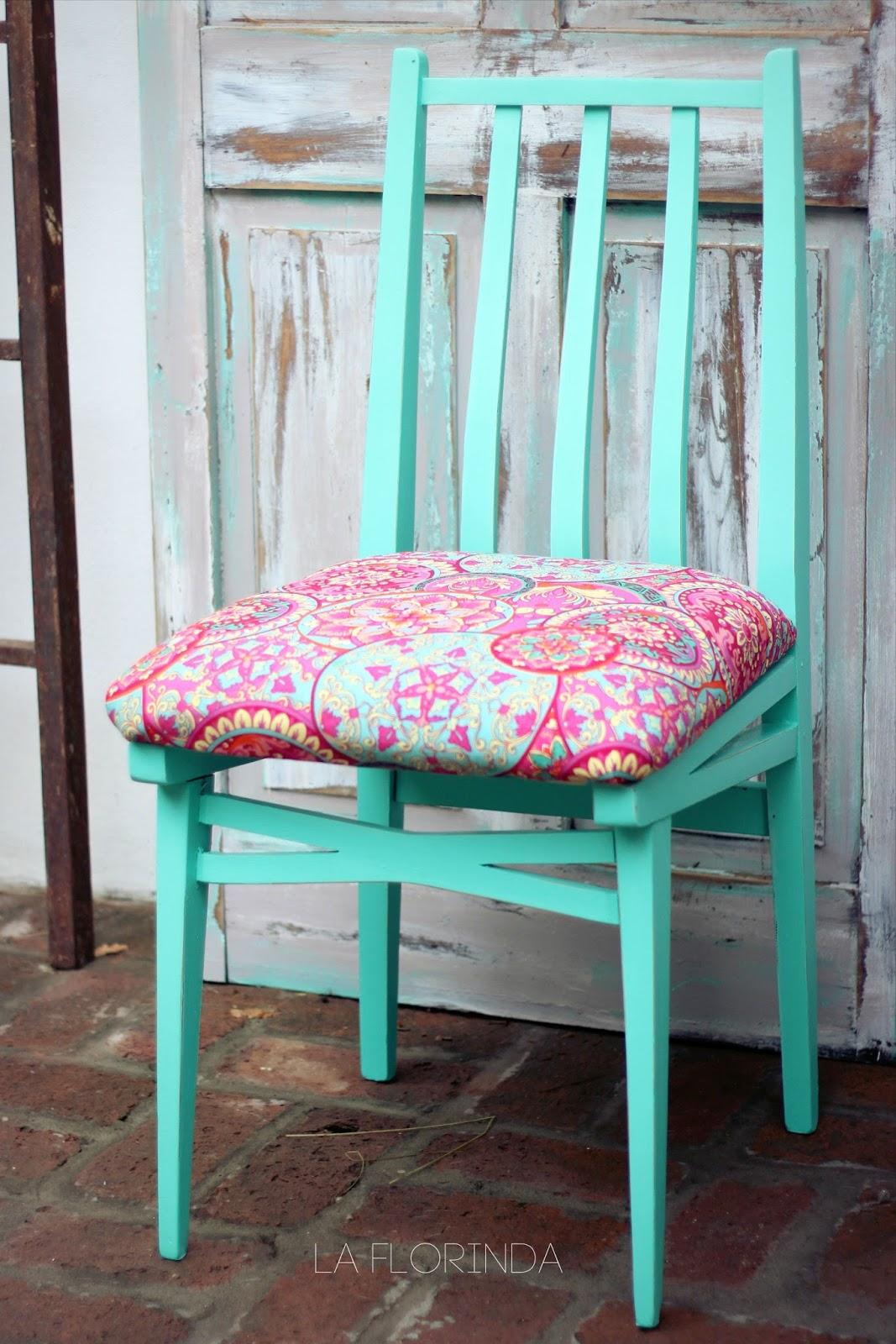 tienda la florinda sillas recicladas