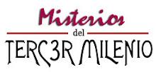 Misterios del 3er Milenio