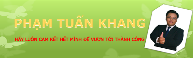 Phạm Tuấn Khanh