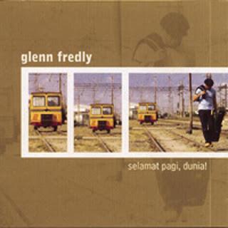 Glenn Fredly - Selamat Pagi, Dunia!