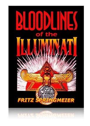Linajes Illuminati, Fritz Springmeier