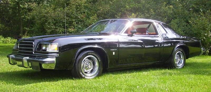Motor City Malaise  The 1978