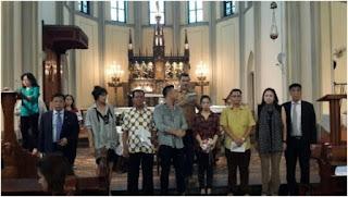 PERNIKAHAN DWINA MICHAELLA - JASON HARJONO 4 DESEMBER 2015 HOTEL MULIA JAKARTA