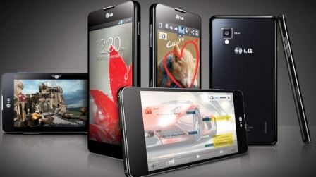 LG G2 Confirm High End Smartphone Optimus G Replaced