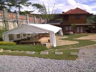 Bantal Guling Villa
